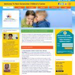 Next Generation Children's Center